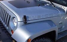 Jeep Decal   WRANGLER Hood Fender Window Door Decal rubicon sahara JK CJ TJ YJ