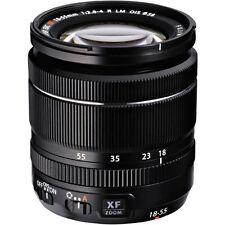 Nuevo Fujifilm Fujinon XF 18-55mm f/2.8-4 R LM OIS Zoom Lens (Bulk Pack)