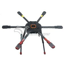 Tarot 810Sport FPV 6 Axis Hexacopter Frame w/ Retractable Landing Gear TL810S01