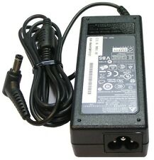 Genuine DELTA 19V 3.42A Charger for TOSHIBA Laptops, include power lead