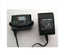 Black&Decker Caricabatteria per EGBL14-EGBL188-STC1820-GTC1820-ASL146,90590287