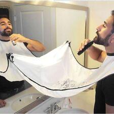 Récupérateur de poils de barbe et moustache rasoir tondeuse évier tablier neuf