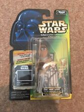 Star Wars Power Of The Force Freeze Frame Ewoks Wicket And Logray 1997 Kenner