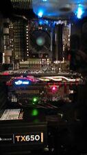 D&D G R!gs Asus Sabertooth 990fx ,16gb ddr3 hyper fury x 1866mhz ,PNY 240 SSD