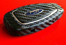 Ford Fiesta Ja8/Mk7 S ST RS C-Max S-Max KeylessGo key decor carbon optic sticker