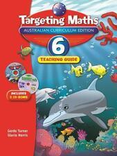 Targeting Maths Australia Curriculum Edition Year 6 Teaching Guide