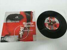 MARILYN MANSON Personal Jesus 7'45 UK 2004 Interscope Records * Depeche Mode