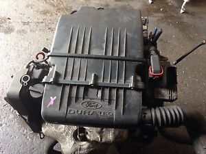 2008-2015 FORD KA BARE ENGINE 1.2 PETROL LOW MILEAGE 62.000