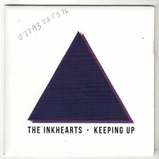 (FY173) The Inkhearts, Keeping Up - DJ CD