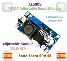 XL6009 DC-DC Booster module Power supply adjustable Super LM2577 step-up