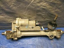 2015-2019 DODGE CHARGER ELECTRIC POWER STEERING RACK AND PINION 38010120013