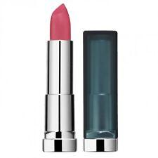 Maybelline Color Sensation Lipstick 940 Rose Rush Matte Finish P7p