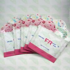 [Feferafe] Ice Cream Mask - 5 sheets set - W/O Box - U.S. Seller