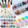 Glitter Dried Flower Resin Filler For Silicone Mold Jewelry Marking Decoration