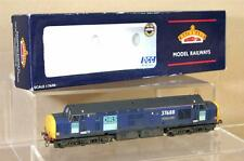 BACHMANN 32-375DC KIT BUILT DRS DIRECT RAIL SERVICES CLASS 37/6 LOCO 37688 DCC m