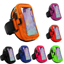 Running Workout Sports Armband Case for Apple iPhone Xr XS Max Xs X 8 Plus