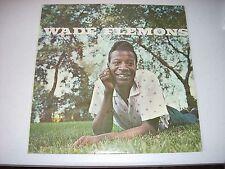 Wade Flemons Self Titled Vee Jay LP Maroon Label 1959 1st press VG+/NM