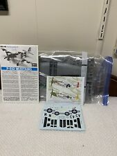 1/48 Scale Fighter 3 Kits Lot