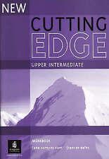New Cutting Edge Upper-Intermediate Workbook No Key, Jane Comyns-Carr, Frances E