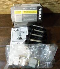 NEW Thule TK3 Tracker II Kit, Dodge Durango, For Thule 430 or 430R foot packs