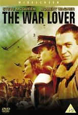 War Lover 5035822109933 With Robert Wagner DVD / Widescreen Region 2