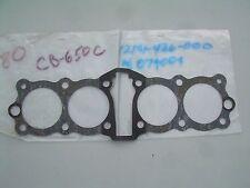 12191-426-000 NOS Honda cylinder base gasket CB500 CB550 CB650 71-82