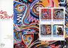 Netherlands 2017 MNH Frans Hals Go Dutch Peter Riezebos 4v M/S Art Stamps