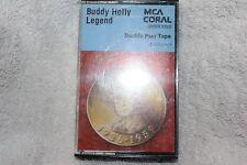 Buddy Holly legend cassette tape TC2-CDSP802