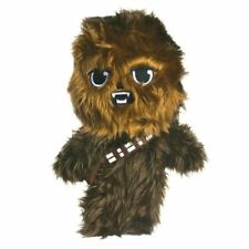 Chewie plush toy in box (small) Star Wars 40th Edition