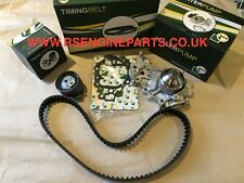 Timing Belt/Water Pump Kit FIT FOR DACIA PROTON RENAULT 1.2 PETROL 16V D4F 1149