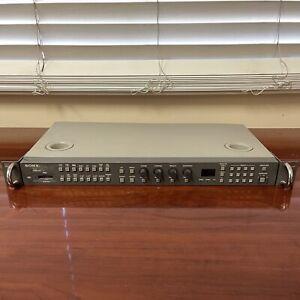 Sony BKM-15R Monitor Control Unit