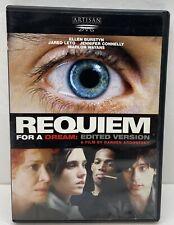Requiem for a Dream (Dvd, 2000) Like New