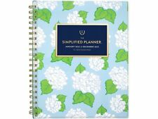 At A Glance 2022 85 X 11 Weeklymonthly Planner Simplified By Emily Ley