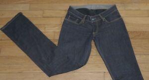 KAPORAL 5 Jeans pour Femme  W 29 - L 32 Taille Fr 37 BRASILIA (Réf M143)