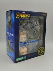 Nendoroid More Captain America Extension Set Good Smile Company Brand New UK