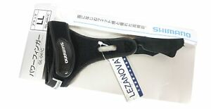 Shimano GL-041C Index Finger Guard Protector Size XL Black 951397