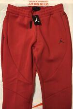 Nike Jordan Flight Tech Fleece Pantalones Pantalones Chándal Nuevo con etiquetas 2XL