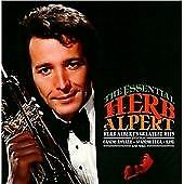 Herb Alpert - Essential Herb Albert (2010)