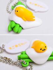 Takara Tomy Sanrio Gudetama Egg Food Mascot Part1 Asparagus Egg アスパラエッグ
