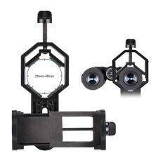 Day Night Vision Dual Focus Phone Photo Clip Monocular Telescope Hiking one