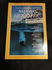 National Geographic Magazine Vol 162, No 3 September 1982 - Homeschool