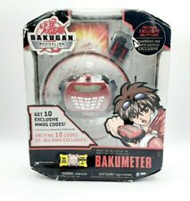 Bakugan Gundalian Invaders Bakumeter New