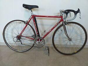 Vélo Ancien course PINARELLO road old bike bici epoca NO ROUTENS,PEUGEOT,eroica
