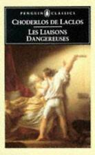 Les Liaisons Dangereuses by Choderlos de Laclos (1983, Paperback) XX 337