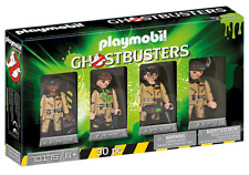 Playmobil 70175 Ghostbusters Figure Set MIB/New