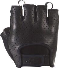 Lizard Skins Aramus Classic Gloves: Jet Black XS