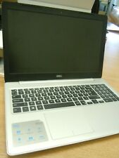 Dell Inspiron 5570 i3 FHD laptop for spares or repair