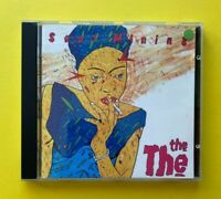 The The 🎵 Soul Mining [Music CD] 🎵