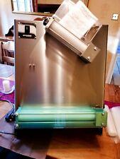 More details for prisma dsa420 dough roller