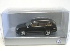 VW Golf V Variant (black)